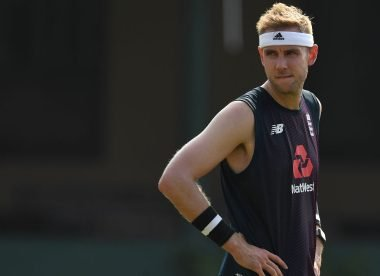 'Can't have been easy' –Broad lauds ECB for calling off Sri Lanka series