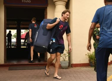 'It would be a very tough winter' – Root on possibility of rescheduled Sri Lanka tour