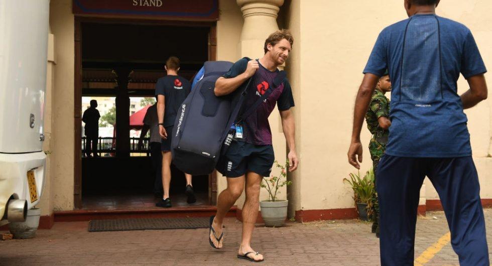 Sri Lanka rescheduled