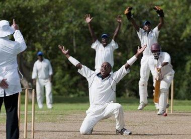 The moral dilemmas of club cricket umpiring