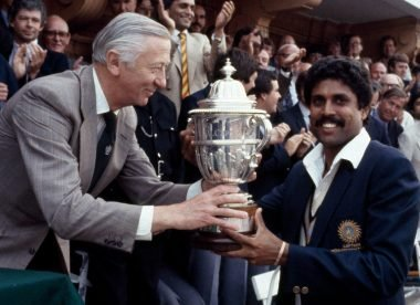 My Golden Summer 1983: When the fearsome gentleness of India changed cricket forever