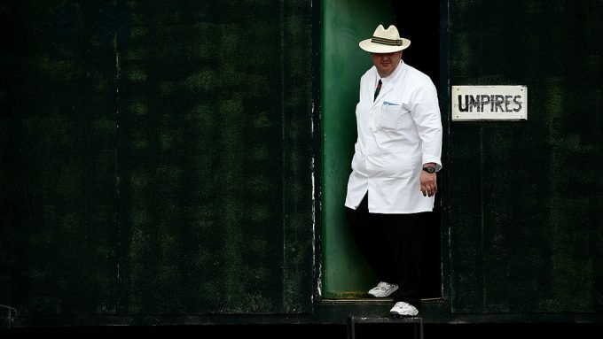 Shockers: the dodgiest excuses for umpiring decisions in club cricket