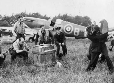 Last men in: First-class cricket before the war – Almanack