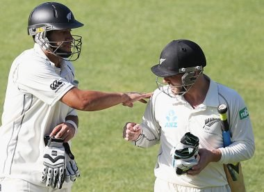 McCullum says fractured relationship with Ross Taylor was a 'stain on New Zealand cricket'