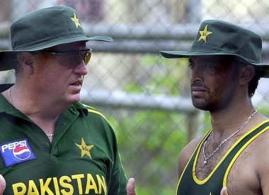 'I used to console him' – Akhtar recalls time with 'father-figure' Woolmer