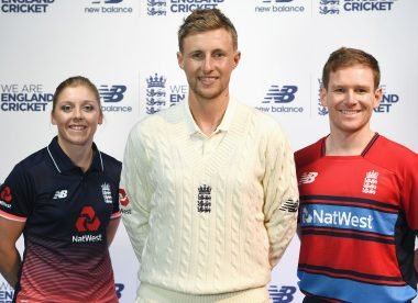 England cricketers take pay cuts, donate to charities