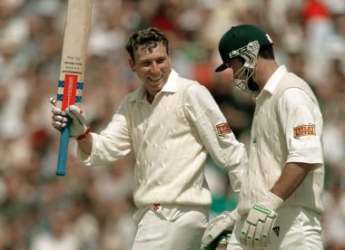 Mike Atherton: The summer that announced the emergence of one of England's finest – Almanack