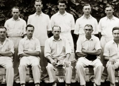 What the 1947 County Championship could tell us about The Hundred