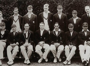 County Dynasties: When Yorkshire became an invincible force under a martinet leader