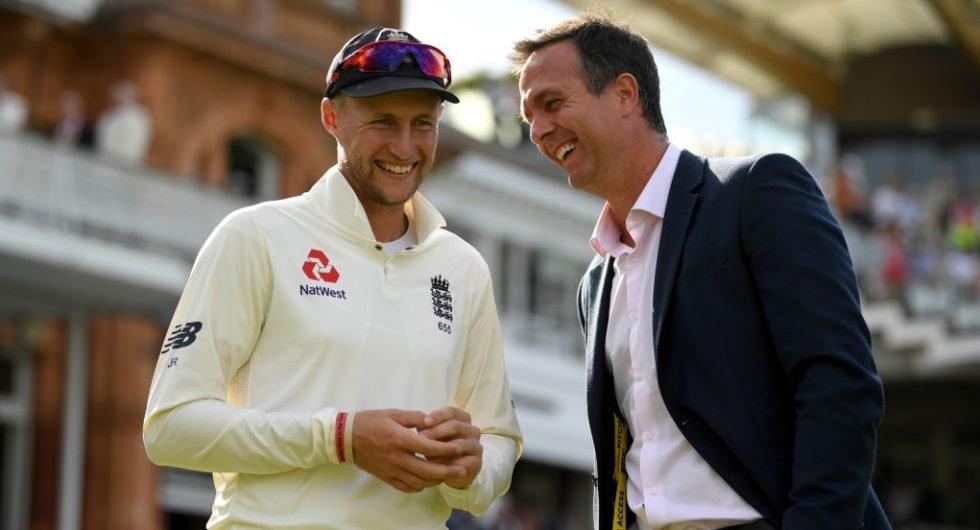 England captains