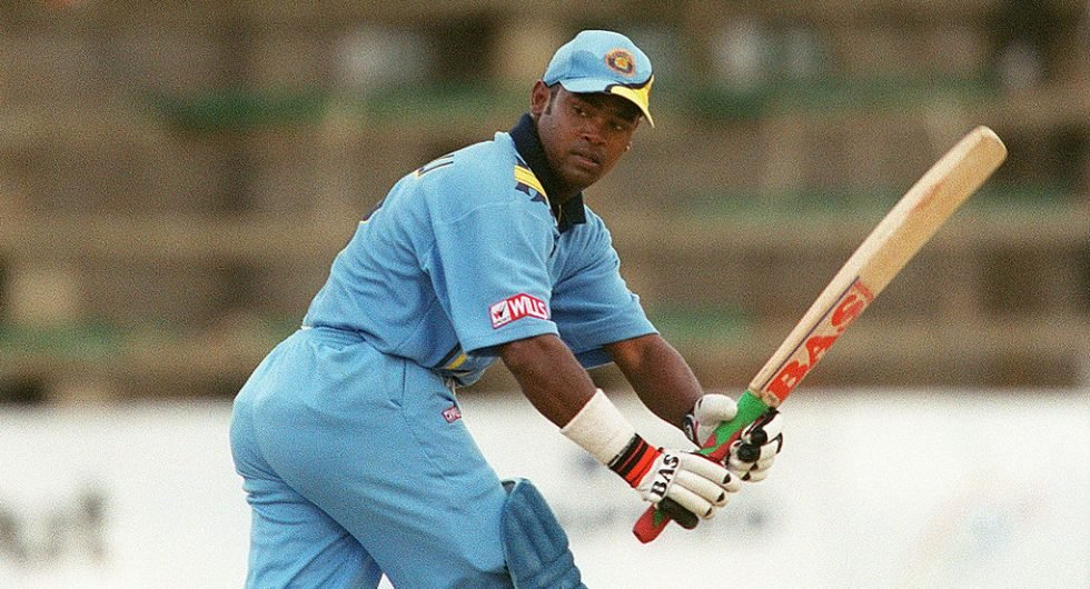 Vinod Kambli: What Went Wrong With Him? | Wisden Cricket