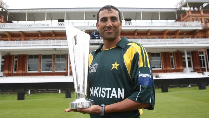 Younis Khan's top ten moments, in his own words