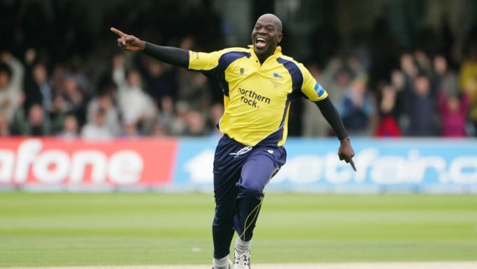 Ottis Gibson: Durham's single greatest force – Almanack