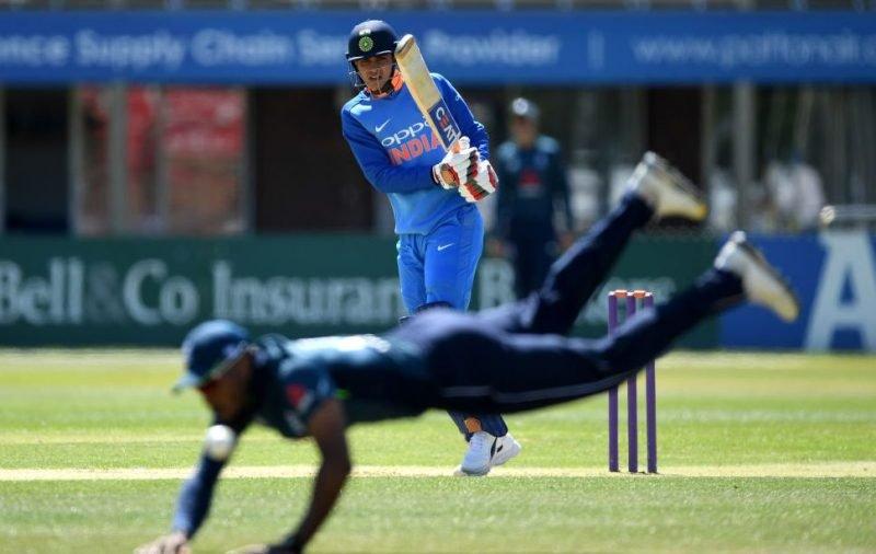 Gill in India ODI squad