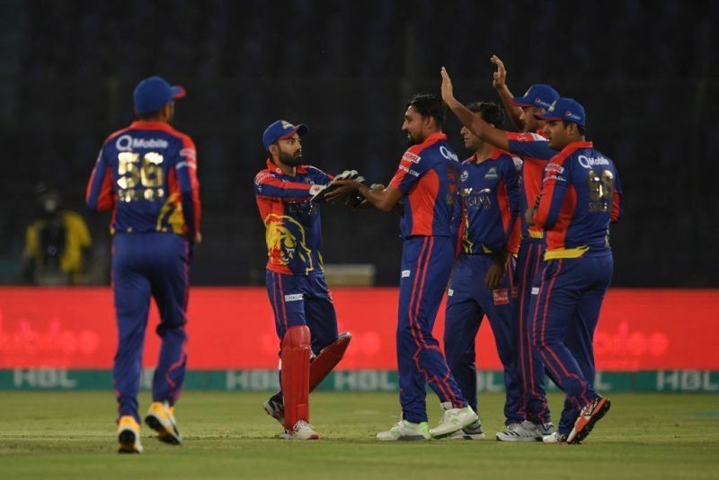 Karachi Kings will play Lahore Qalandars in the second semi-final of PSL 2020