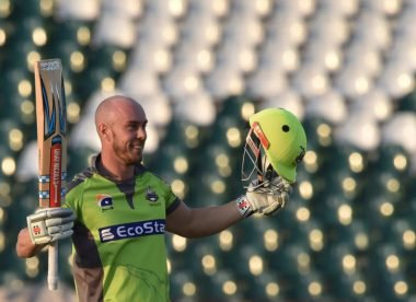 Chris Lynn century the highlight as Lahore Qalandars, Peshawar Zalmi reach PSL 2020 semi-finals