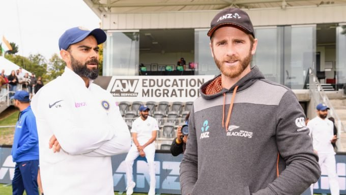 'India's winning mentality down to Kohli, but Williamson is my favourite' – Hussain