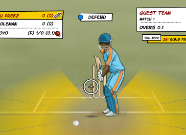Why Pocket Cricket is the greatest free online cricket game ever made