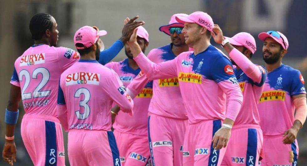 IPL Royals