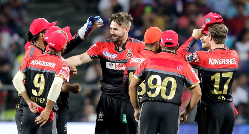 Kane Richardson 'Sitting By The Phone' For IPL News | Wisden