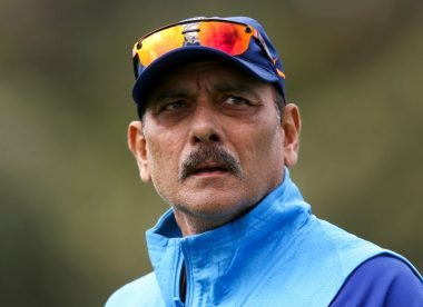 'A welcome rest' – Shastri says cricket schedule was taking a toll on Indian players