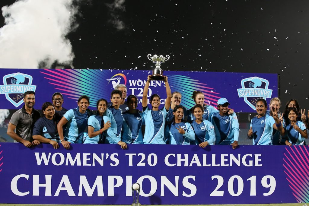 Mithali Raj believes with the Women's T20 Challenge, there is already a framework for a full women's IPL