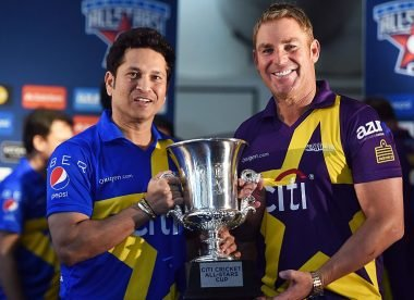 Tendulkar, Lara, daylight, and then the rest – Warne picks best batsmen of his era