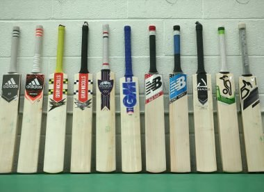 The cricket bats you need this summer