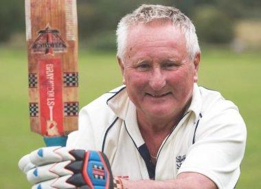 The Wisden Club Cricket Hall of Fame: John Stuck