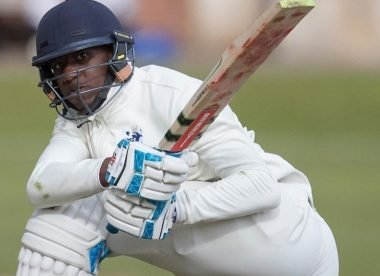 Who is Tawanda Muyeye, the Wisden Schools Cricketer of the Year for 2019?