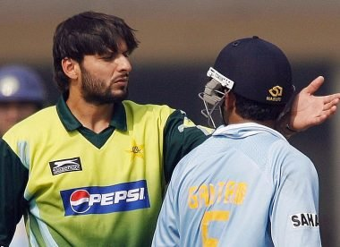 'I've attitude to liars, traitors & opportunists' – Gambhir reignites feud with Afridi