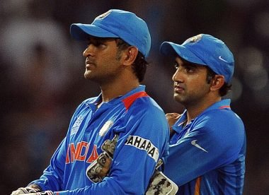 Gambhir: If IPL doesn't happen, Rahul should replace Dhoni for T20 World Cup