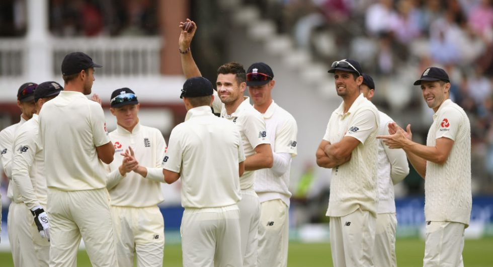 Lord's Test five-fors
