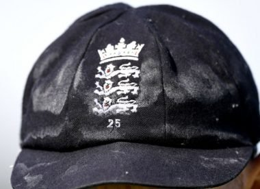 Quiz! Name all of England's men's one Test wonders since 1990