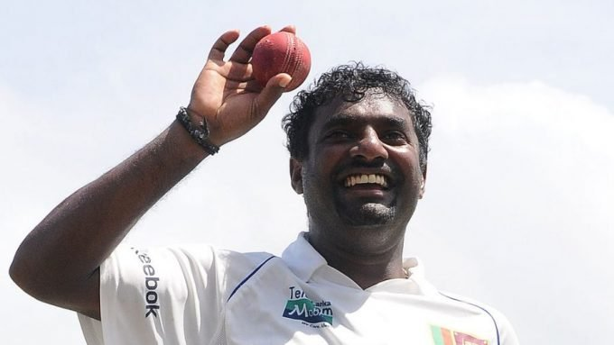 Muttiah Muralitharan: 'Two people's opinions can't be the judge of a career' – Almanack
