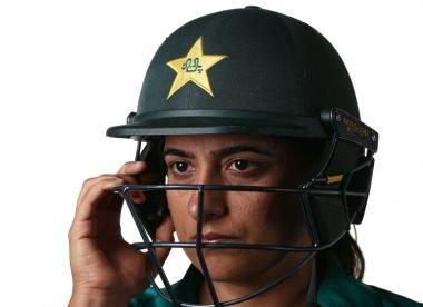 Former Pakistan captain Sana Mir retires from international cricket