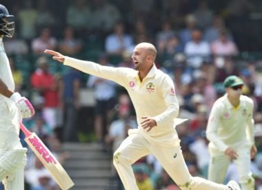 'It'll be amazing to see Virat try to rev up empty seats' – Nathan Lyon