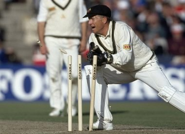 Ian Healy: Australia's effective No.7, an all-time great wicketkeeper – Almanack
