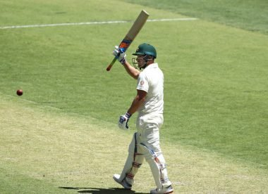 Quiz! Visiting batsmen with Test tons in India since 2010