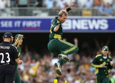 Quiz! Name every Australia player to have taken a men's ODI five-for this century
