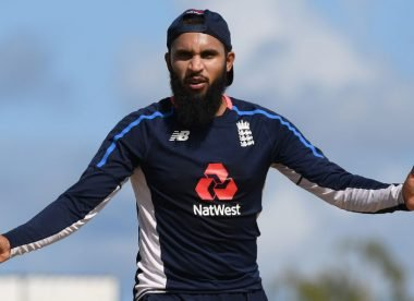 Adil Rashid to reassess red-ball future at the end of the 2020 season