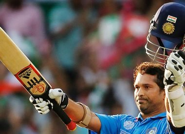 Quiz! Name the cities where Sachin Tendulkar has a World Cup century