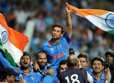 Quiz! Top run-scorer for India in each edition of the World Cup