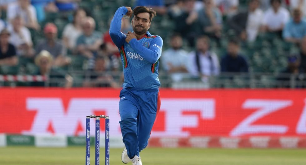 Rashid Khan to miss CPL 2021
