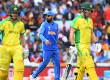 Australia 'sucked up' to Kohli and India because of IPL, says Michael Clarke