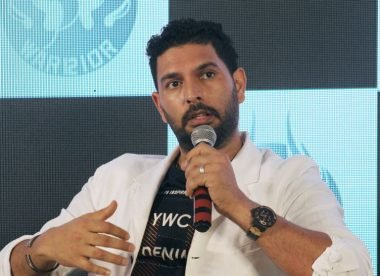 'Don't want the fear of coronavirus while playing' – Yuvraj Singh calls for patience over resuming cricket