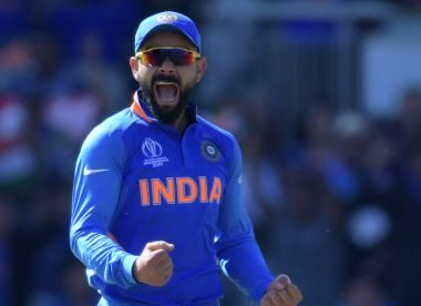 Kohli too imposing to want to hand anything over – Hussain on split captaincy in India