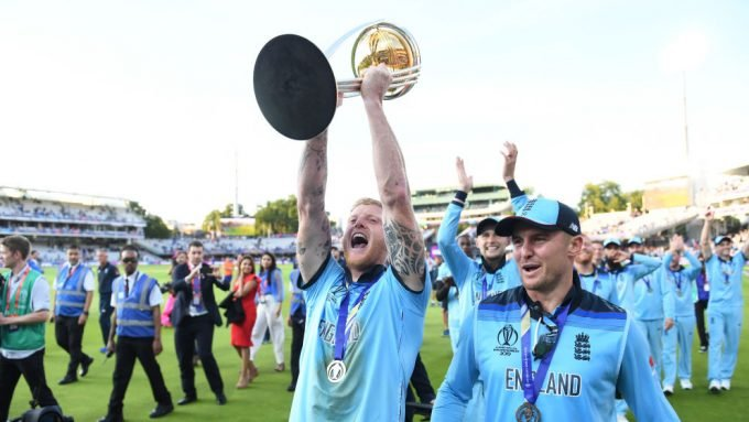 Ben Stokes: 2019 put cricket as close as it'll ever come to football