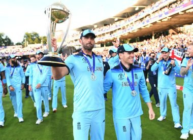 Cricket World Super League to begin with England-Ireland ODIs