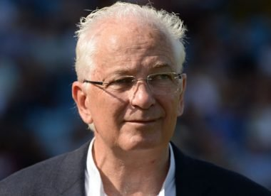 David Gower says he 'would love to' return to working for Test Match Special